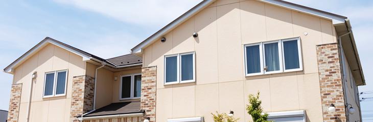 屋根・瓦・外壁塗装