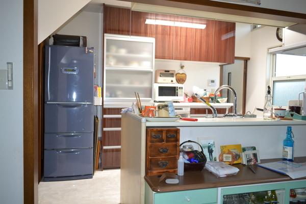 キッチンリフォーム NA様邸のサムネイル